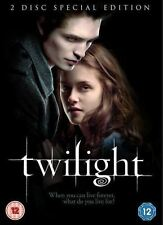 Twilight 2008 2 Disc Special Edition