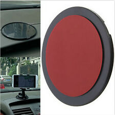 GPS Adhesive Dash Dashboard Suction Mount Disc Disk Car Accessory Holder