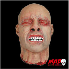 Severed Human Head Halloween Prop Decoration - Dungeon, Torture Chamber SCARY!