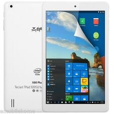 "8"" Teclast X80 Plus Windows 10 +Android 5.1 Tablet PC Quad Core 1.44GHz 2G+32G"