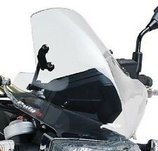 Puig Naked New Generation Windscreen 2009 Kawasaki ER-6N Clear / 4950W