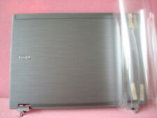 Nueva Dell Latitude E6410 Lcd Back Cover + Bisagras-h61gf