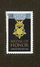 US 4823 Medal of Honor World War II Army forever single MNH 2013