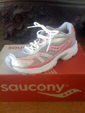 "BRAND NEW IN BOX!!! SAUCONY ""COHESION"" RUNNING SHOE -GIRLS' 4.5M (WOMEN'S 6.5M)"