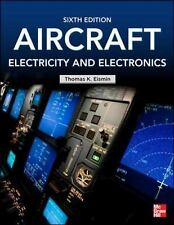 FAST SHIP - THOMAS EISMIN 6e Aircraft Electricity and Electronics            Y87