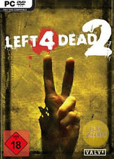 Left 4 Dead 2 l4d2 steam pc CD Key Digital Download Code [de/ue] [NOUVEAU]
