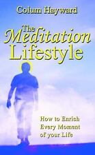 The Meditation Lifestyle: Going Beyond the Practice (Polair Self-Help)-ExLibrary