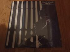 David Bowie - Stage vinyl record 2 LP set sealed NEW RARE