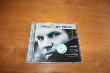 The Police  - Malaysia VCD / The Very Best of A&M 055885-2