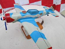 YAKOVLEV Yak 50 Normandie-Njemen /1:24 /RIESIG  / Avion / Aircraft / YAKAiR
