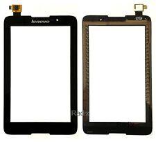 """NUOVO 7"""" pollici NERO TOUCH SCREEN Digitizer Vetro per Tablet Lenovo a7-50 a3500"""