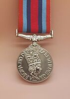 Full Size Operational Service Medal For Congo DROC OSM