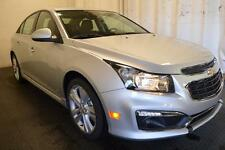 Chevrolet : Other 4dr Sdn LTZ