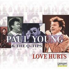 Love Hurts 2000 by Young, Paul