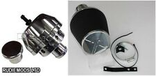 Audi A3 1.8T 96-00 Pipercross Induction Kit and R-SPEC Dump Valve