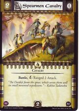 Spearmen Cavalry L5R CCG Ivory Edition IvE IE