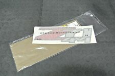 NOS 2007-13 GMC Sierra 1500 2500 3500 Z71 4x4 Bed Side Box Emblem Decal Sticker