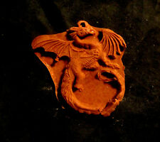 War Dragon -Flexible Silicone Mold-Cake Cookie Crafts Fondant Cupcake Mould