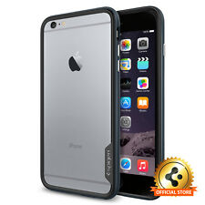 [Spigen Factory Outlet] iPhone 6 Plus / 6S Plus Case Neo Hybrid EX Metal Slate