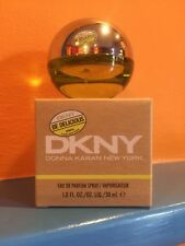 DKNY Donna Karan Be Delicious eau de Parfum Spray 1 oz