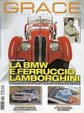 Grace 2016 4 aprile#La BMW di Ferruccio Lamborghini,qqq