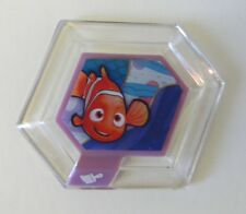 Disney Infinity Power Disc Series 1 Finding Nemo Marlin's Reef Textures