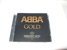 Abba  abba Gold  (cd + dvd special edition 2010) NEW!!