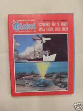 IL GIORNALE DEI MISTERI NEL TRIANGOLO DELLE BERMUDE: APRILE 1979