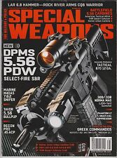 Special Weapons Magazine for Military & Police October 2013 #138.