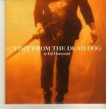 (CP276) Visit From The Dead Dog, Ed Harcourt - 2006 DJ CD
