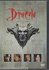 Bram Stoker's Dracula (DVD, 1997, Dubbed French; Subtitled Korean and Spanish)