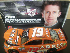 Carl Edwards 2016 ARRIS #19 Camry 1/24 NASCAR