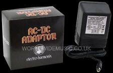 EHX Electro Harmonix 9 Volt 200mA Power Supply - with EUROPEAN PLUG