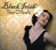 Tara O'Grady - Black Irish [New CD]