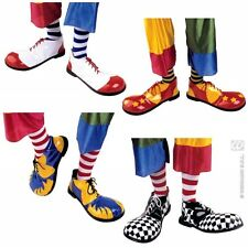 Clown Shoes Professional for Circus Fancy Dress