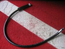 """SCUBA DIVING PRE-OWNED 29"""" / 400 PSI LP BCD POWER INFLATOR HOSE WITH PROTECTOR"""