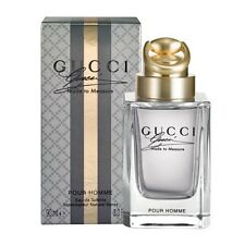 Gucci Made to Measure by Gucci 3.0 oz EDT Cologne for Men New In Box