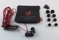 New Genuine Original HTC Beats By Dr. Dre URBEATS In-Ear Headphones Black #bTc1