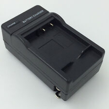Portable AC/US Battery Charger for SONY Cyber-shot DSC-TF1 DSC-WX80/WX100 Camera