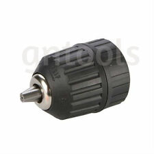"""10mm 3/8"""" X 24 UNF THREAD REPLACEMENT KEYLESS DRILL CHUCK CORDED OR CORDLESS"""