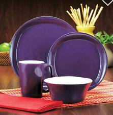 Rachael Ray® Round & Square 16-pc. Dinnerware Set (only 15 include)