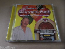 James Last - Rock 'N' Roll Party 13 Track 1998 CD VERY RARE! Spectrum