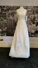 CURRENT, Pure Bride (Romantica) Gown, Wedding, Beach Wedding, Tag says £398