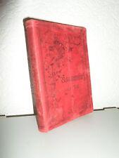 Kommersbuch 1. und 2. Teil (ca. 1920)