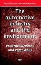 The Automotive Industry and the Environment (Woodhead Publishing in En-ExLibrary