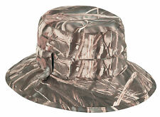 PROLOGIC MAX5 CAMO BUSH HAT BOONIE BREATHABLE WATERPROOF CARP MATCH FISHING
