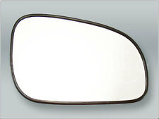 Heated Door Mirror Glass and Backing Plate RIGHT fits 2001-2003 VOLVO S60 V70