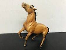 Breyer DIABLO THE MUSTANG (mid 1970's) Traditional Mold No. 87