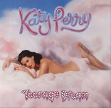 Teenage Dream [Katy Perry] New CD