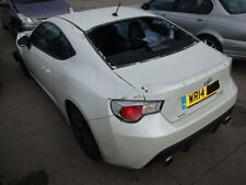 TOYOTA GT86 86 D-4S AERIAL SALE BREAKING BUMPER ENGINE PARTS AIR BAG ALLOY DOOR